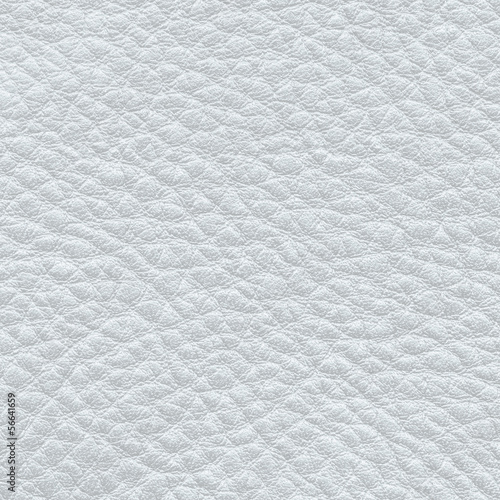 white leather texture closeup.