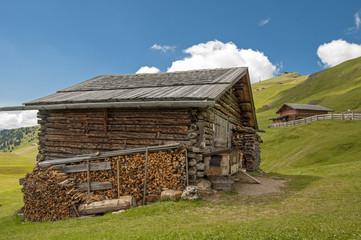 Montagna,Dolomiti,Val Gardena,Alto Adige,Italia