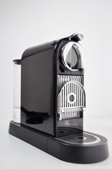 perfect design coffee machine