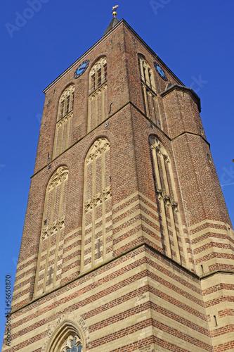 Kath. Pfarrkirche z.Heiligen Andreas in KORSCHENBROICH