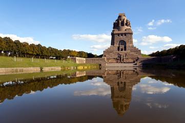 Leipzig Völkerschlachtdenkmal