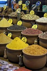 .Istanbul egyptian spice market