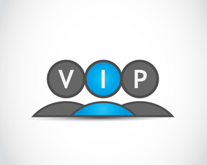 Vector Business Vip