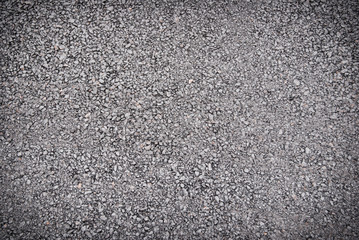 New hot asphalt abstract texture