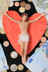 Christ and Money