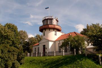 Struve observatory, Tartu, Estonia