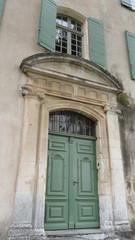 Maison à Ménerbes (Luberon - Vaucluse)