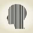 Head stroke a code