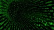 Internet network tunnel loop