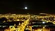 la luna di quito