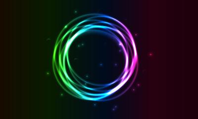 circle plasma