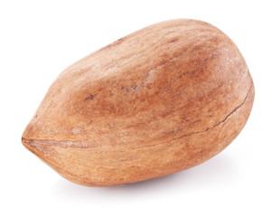 Pecan nut.