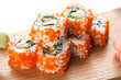 Japanese rolls.