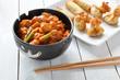 Oriental Chicken & Cashew Nuts