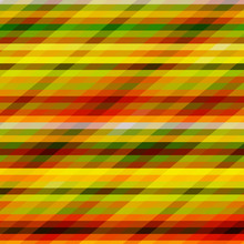 Background with Color Stripes