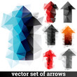 trendy arrows