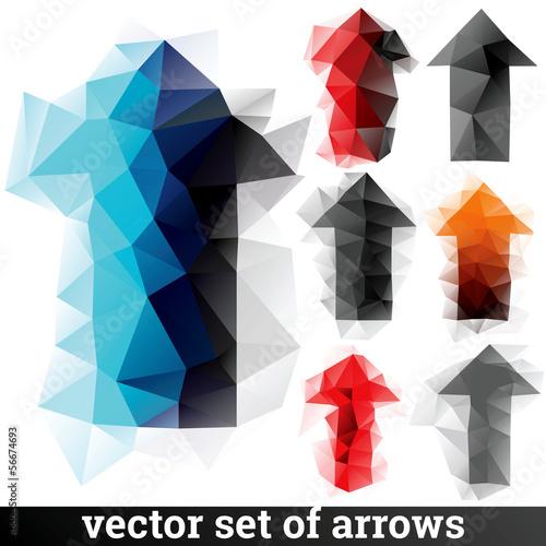 trendy arrows