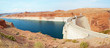 Glen Canyon Dam, Arizona, United States