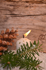 Adventszeit, 1. Advent