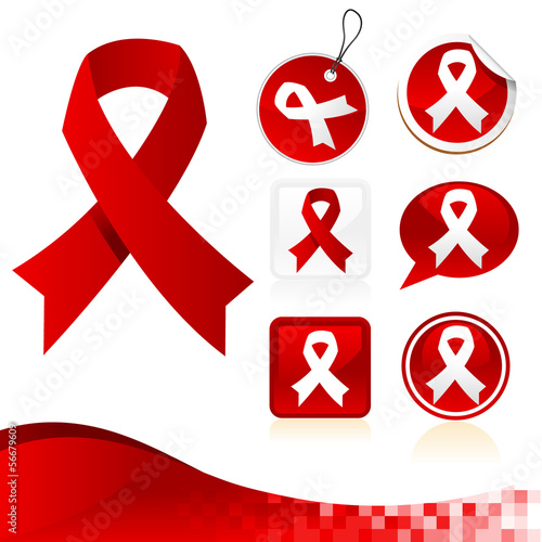 2013 monthly health awareness ribbons | just b.CAUSE