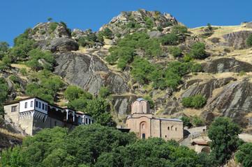 Monastery Holy Archangel Michael, Varos, Prilep, Montenegro
