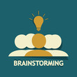 Brainstorming Vector