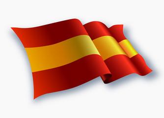 Bayrak ( İspanya )