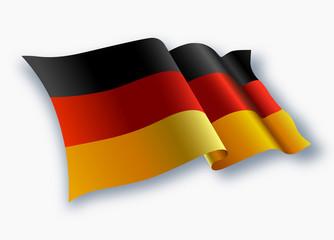 Bayrak ( Almanya )