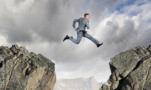 Challenge overcoming