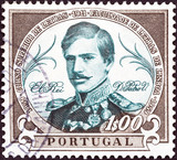 King Pedro V (Portugal 1961)