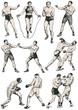 Boxing club - 56700431