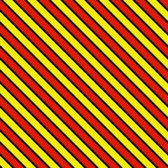 Hintergrund mit roten, gelben und schwarzen Streifen