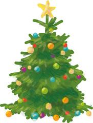 weihnachtsbaum tanne