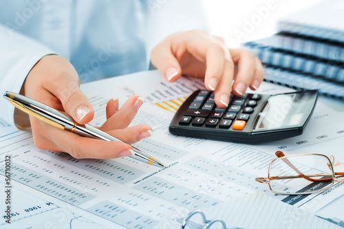 Business accounting - 56710032