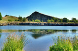 Cawfields Quarry by Hadrians Wall