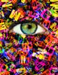 Letter Eye