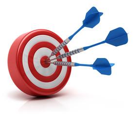 Success darts