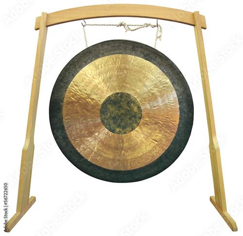Gong - 56722650