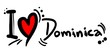 Dominica love