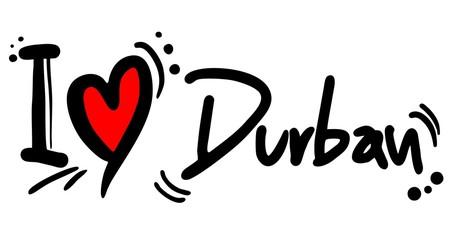 Durban love