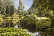 Pool at Cholmondley