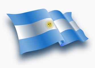 Bayrak  ( Arjantin )