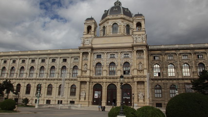 Naturhistorisches Museum, Museum of Natural History of Vienna