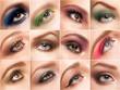 Eye make-up