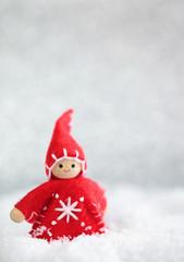 Weihnachtsmännchen