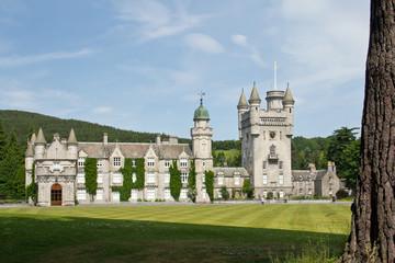 Schottland, Balmoral Castle