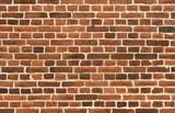 Fototapety Background of vintage brick wall