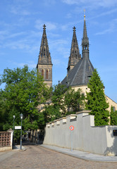 The Capitular Church of SS Peter & Paul