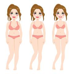 Auburn Woman Diet