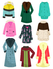 Women's outerwear